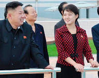 Liderul nord-coreean Kim Jong-un vrea sa ii gaseasca surorii sale un sot printr-un...