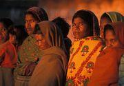 """Femeile indiene sunt vandute """"la bucata"""" in magazinele din tarile arabe! Detalii ale unui caz incredibil!"""