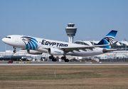 Cursa EgyptAir prabusita in Mediterana pe 19 mai a trebuit sa aterizeze de urgenta de trei ori in cele 24 de ore de dinaintea accidentului!