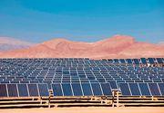 Chile are destula energie fotovoltaica incat o da gratuit consumatorilor. Companiile de utilitati nu se bucura atat de mult