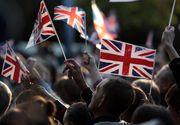 Sondaj Marea Britanie: tot mai multi cetateni vor sa iasa din UE