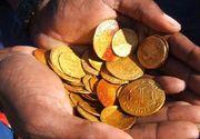 Descoperire uimitoare in desertul Namib. S-a gasit o nava veche de 500 de ani plina cu monede de aur