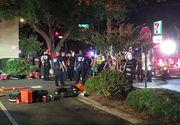 """Atac terorist la un club gay din Orlando. Cel puţin 50 de persoane au murit si alte zeci au fost ranite. Marturii socante ale martorilor: """"Erau cadavre peste tot"""". Atacatorul a fost identificat"""
