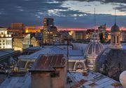 """The Telegraph recomanda britanicilor sa viziteze Capitala pentru """"nepotrivirea placuta de arhitectura, berea ieftina sau Ateneul Roman"""". Iata cele 16 motive pentru care Bucurestiul merita vizitat"""