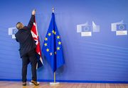 Marea Britanie, cu un pas in afara UE. Sondajele Brexit care dau fiori europenilor