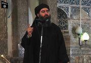 Liderul ISIS ar fi fost ucis intr-un raid aerian. Informatia nu a fost confirmata de serviciile secrete