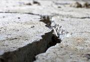 Japonia zguduita de un seism cu magnitudinea de 5,3 grade pe Richter