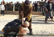 Lista terorii. Jihadistii ISIS au facut publica lista persoanelor pe care le vor asasina