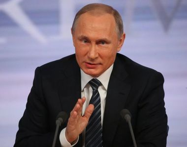 """UE a prelungit cu un an sanctiunile impuse Rusiei. Reactia lui Vladimir Putin: """"Nu..."""