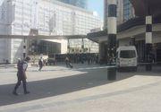 Panica la Bruxelles. Gara Centrala a fost evacuata temporar din motive de securitate