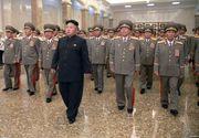 """Coreea de Nord ameninta cu atacuri impotriva bazelor militare americane: """"Provocarile sporesc riscul unui razboi nuclear"""""""