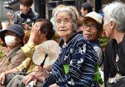 12.000 de japonezi au disparut anul trecut si se asteapta ca numarul lor sa creasca. Toti au un singur lucru in comun