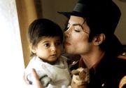 Imagini cu colectia secreta de pornografie cu minori a lui cu Michael Jackson. Anchetatorii au ramas socati cand au descoperit ce ascundea regele pop intr-un dulap secret