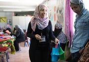 Conflictele din Siria au lasat orasele pline de femei singure. Lesbianele au sansa sa-si gaseasca perechea intr-o tara care interzice relatiile intre persoanele de acelasi sex