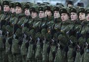 Rusia, somata sa inceteze actiunile de recrutare ilegala in randul fortelor armate ruse a cetatenilor de pe teritoriul Republicii Moldova