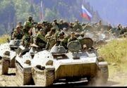 Avertisment de la un general american: NATO e zero in fata unei invazii ruse asupra tarilor baltice