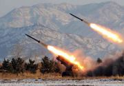 """""""Avem capacitatea sigură de a-i ataca în mod global şi concret pe americani"""", a declarat presedintele Coreei de Nord, Kim Jong-un"""