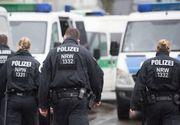 UPDATE Atac armat in Germania. Un barbat a deschis focul intr-un cinematograf. Zeci de persoane au fost ranite. Autorul atacului a fost impuscat mortal de politisti
