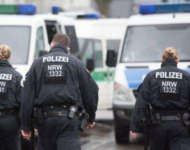 UPDATE Atac armat in Germania. Un barbat a deschis focul intr-un cinematograf. Zeci de...