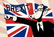 Decizie istorica! Marea Britanie a votat pentru Brexit. Aproape 52% dintre britanici au ales sa iasa din Uniunea Europeana dupa 43 de ani