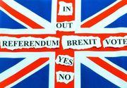 Primele reactii dupa decizia istorica a Marii Britanii de a parasi Uniunea Europeana