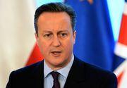 David Cameron a demisionat din functia de prim-ministru al Marii Britanii dupa ce britanicii au votat iesirea din UE