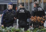 Atentat terorist, dejucat in Belgia. Un barbat voia sa se arunce in aer in timpul unui meci de fotbal din cadrul Euro 2016