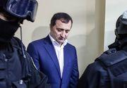 Pedeapsa dura pentru fostul premier al Republicii Moldova, Vlad Filat. Sentinta a fost pronuntata in urma cu putin timp de catre magistratii moldoveni
