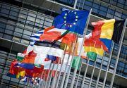 """Primul summit european dupa Brexit a inceput astazi la Bruxelles. Parlamentul European cere activarea """"imediata"""" a procedurii de iesire a Marii Britanii din UE"""