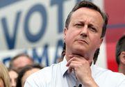 Casele de pariuri politice au desemnat noul premier al Marii Britanii