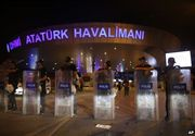 """Turcia: """"Atacul de pe aeroportul Ataturk impune sporirea masurilor de siguranta pe aeroporturi"""""""