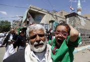 Yemen: 43 de morti si 24 de raniti in urma unui grav atac jihadist