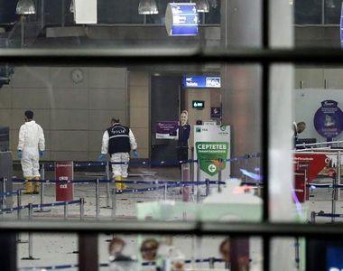 Un rus, un uzbec si un kirgiz sunt responsablii atacurilor cu bomba de la Istanbul