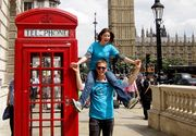 """Viata la Londra e frumoasa doar in pozele pe care le faci ca turist"", afirma un roman stabilit in Marea Britanie"