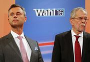 Austria, fara presedinte. Curtea Constitutionala a invalidat rezultatul alegerilor prezidentiale