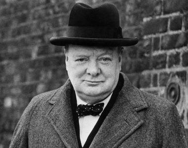 Winston Churchill si-a prezis moartea. Prim-ministrul Regatului Unit stia ca va muri pe...