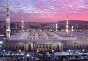 Jihadistii au inceput sa atace locurile sfinte. Un atentat sinucigas a avut loc luni seara la Medina, langa Moscheea Profetului Mohamed