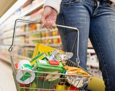 Anuntul facut de specialisti: preturile la alimente vor ramane stabile in urmatorii...
