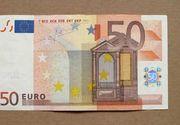 Se schimba bancnota de 50 de euro. Este cea mai folosita bancnota din Europa