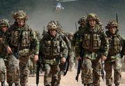 """Secretarul general al NATO: """"Vom transforma o brigada romaneasca intr-o brigada internationala"""""""