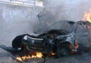 Turcia: Doi morti, după ce o maşină-capcană a militanţilor kurzi a explodat lângă un avanpost militar turc