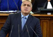 Boyko Borisov propune ca Marea Negra sa fie declarata zona demilitarizata