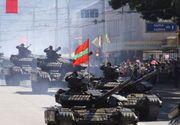 Republica Moldova cere ajutorul NATO pentru retragerea trupelor ruse din Transnistria