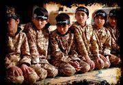 Noua lege ISIS: Toti copiii bolnavi care sufera de Sindromul Down vor fi ucisi
