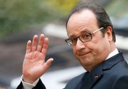 Frizerul personal al lui Francois Hollande este platit cu 10.000 de euro pe luna