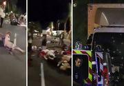 Imagini CUMPLITE. Atac terorist la Nisa. Un camion a intrat in multimea care sarbatorea Ziua Frantei