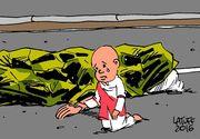 Artistii din toata lumea au adus un omagiu victimelor atentatului din Nisa