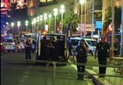 Teroristul de la Nisa are un copil de trei ani, este sofer de camion de profesie. Apropiatii acestuia sunt audiati de politie