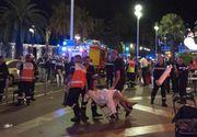 """Paramedic roman, printre salvatorii masacrului de la Nisa: """"Sunt invatata sa vad sange, dar nu pot sa va spun ce am vazut acolo. E oribil!"""""""