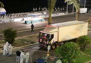 Bilantul atacului din Nisa a ajuns la 84 de morti si 202 raniti, dintre care 52 sunt in stare grava. Tragedia, explicata pas cu pas intr-un videoclip. Oamenii n-au mai avut nicio sansa